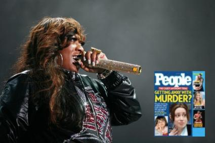 Missy Elliott Has Been M.I.A. for a Very Good Reason