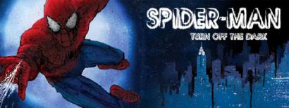 'Spider-Man: Turn Off the Dark' Musical Hits Another Snag