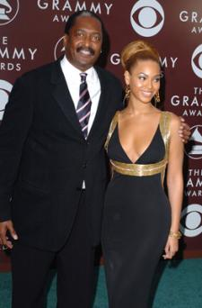 Beyonce's Dad: No Longer Her Manager, Still Her Father