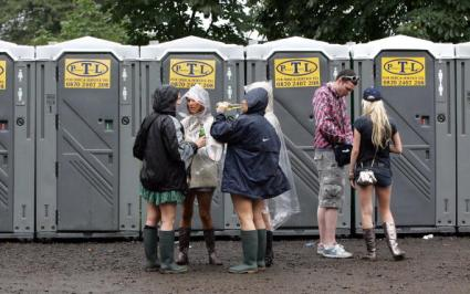 See Bonnaroo Without Ever Using a Porta-Potty