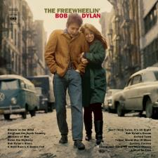 Bob Dylan's Muse and 'Freewheelin' ' Cover Star Suze Rotolo Dead at 67