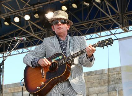 The Best of the 2011 Newport Folk Festival