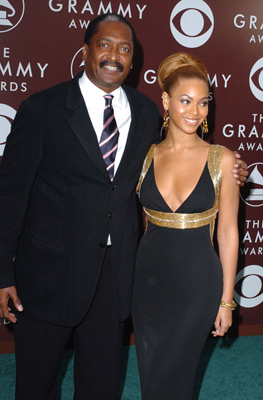 Beyonce's Dad Was Maybe Stealing From Her