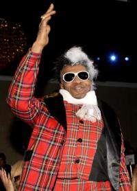 Sly Stone Somehow Kept a Drug Bust Secret for Two Months