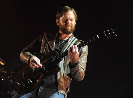 Houston, Kings of Leon Have a Big, Big Problem: Full Tour Canceled