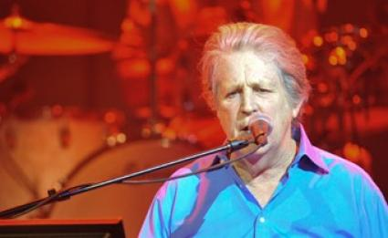 Pet Sights: Brian Wilson Biopic on the Way