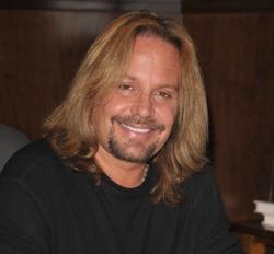 Vince Neil Has Epiphany: 'You Can't Drink and Drive at All'