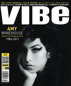 Plans for Amy Winehouse's Posthumous Album Are Already Underway