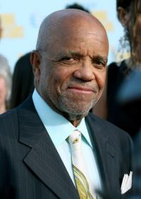 Berry Gordy Wants to Tell Motown's Story on Broadway