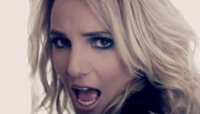 Britney Spears' Racy 'Criminal' Video: '11 Bonnie & Clyde