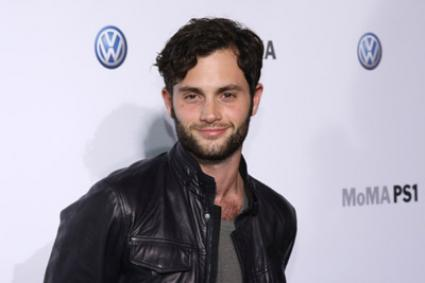 Penn Badgley Will Star as Jeff Buckley, But Not in That Biopic