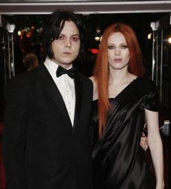 Jack White, Karen Elson Announce Split in Insanely Bizarre Press Release
