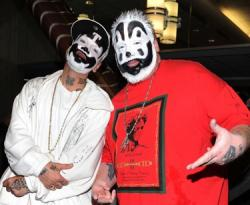 Insane Clown Posse Don't Love Improv Comedy the Way Diddy Does