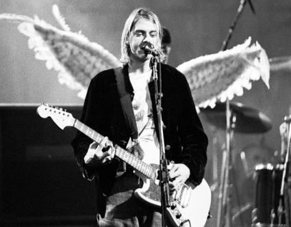 Kurt Cobain (May Have) Died 17 Years Ago Today