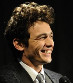 James Franco Finally Weasels His Way Into the Music World