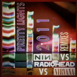 Nirvana + Radiohead + NIN = Five-Minute Pretty Lights Mix