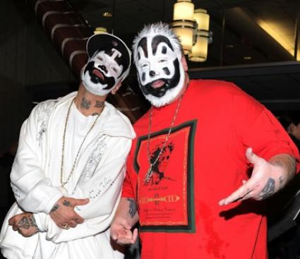 Insane Clown Posse Confident Juggalos Won't Harm Charlie Sheen