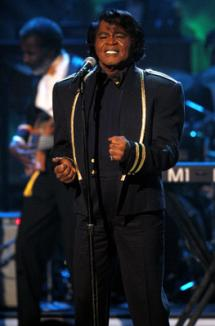 Actor, Singer, and Lightning Rod All Up for James Brown Role
