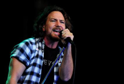 Pearl Jam's 20th Anniversary Fest Is Going Down in Wisconsin