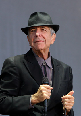 Leonard Cohen Turns 'Old Ideas' Into New Album