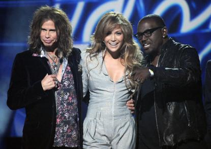 Steven Tyler Said 10 Amazing Things on 'American Idol' Last Night