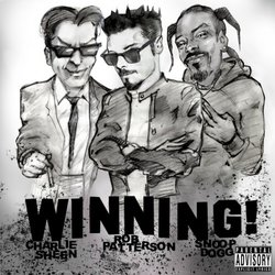 Snoop Dogg's Charlie Sheen Song Arrives, Nobody Is Actually 'Winning'