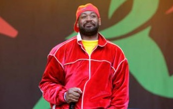 Ghostface Killah Sued By Absent-Minded 'Iron Man' Composer