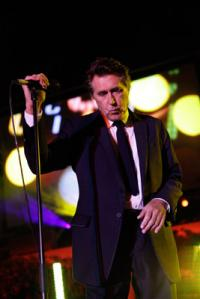 Bryan Ferry Will Tour America For the First Time in Like, Forever