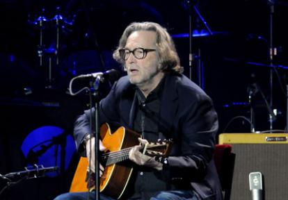 WikiLeaks Confirms Existence of One Big Eric Clapton Fan in North Korea