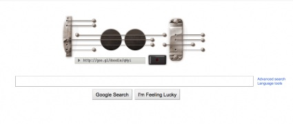 Try to Play 'Since U Been Gone' on Google's Les Paul Doodle