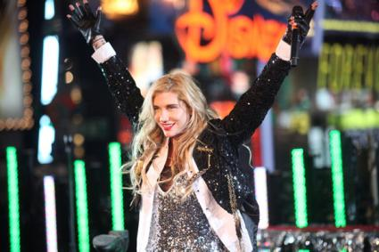 Ke$ha's Glitter Budget Will Blow Your Mind