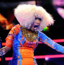 Nicki Minaj Pretty Much Bankrupted Trinidad and Tobago
