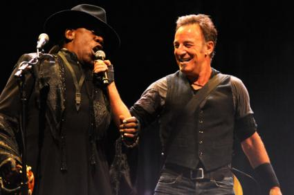 Bruce Springsteen Asks Fans to Inspire 'Beloved Comrade' Clarence Clemons
