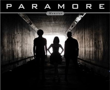 Paramore's New Single Makes Us Want to Watch 'The Third Man'
