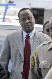 Conrad Murray Won't Face the Music Until May 9th