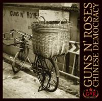 Guns N' Roses' 'Chinese Democracy': Now Just $2 Plus Shipping