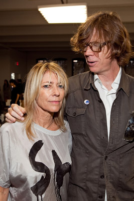 Five Sonic Youth Songs Ruined by the Thurston Moore and Kim Gordon Separation
