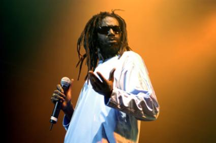 Reggae Star Buju Banton Going to Prison for a Long Time
