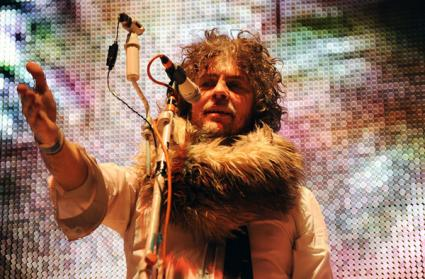 The Flaming Lips Are Trying to Kill Us