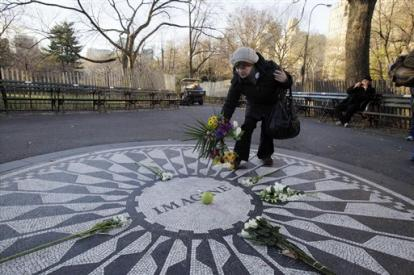 How the Internet Is Remembering John Lennon Today