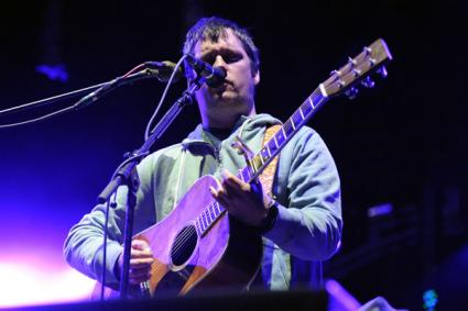 Pretend You Went to Sasquatch! and Caught Modest Mouse's New Songs