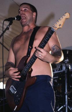 Did Everyone Forget to Remember Sublime's Bradley Nowell Yesterday?