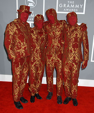 The Grammys' Most Memorable Outfits