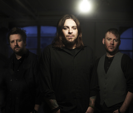 Seether Gets A Little Country In Exclusive Acoustic Performance