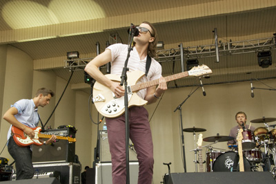 The Breakout Stars Of Lollapalooza 2010