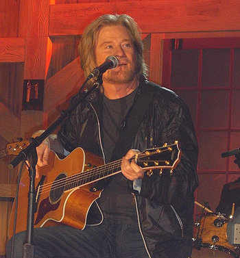 SXSW '08: Daryl Hall Or Nothing