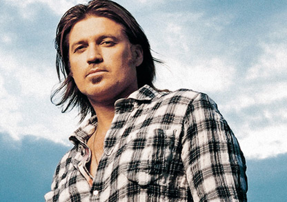 Billy Ray Cyrus–Back To Tennessee