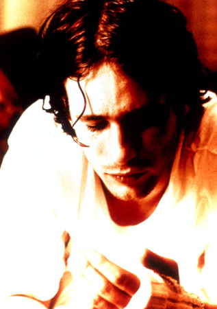 Jeff Buckley–Grace Around The World
