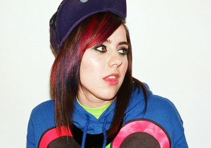 Lady Sovereign–Jigsaw