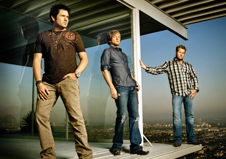 Rascal Flatts-Unstoppable